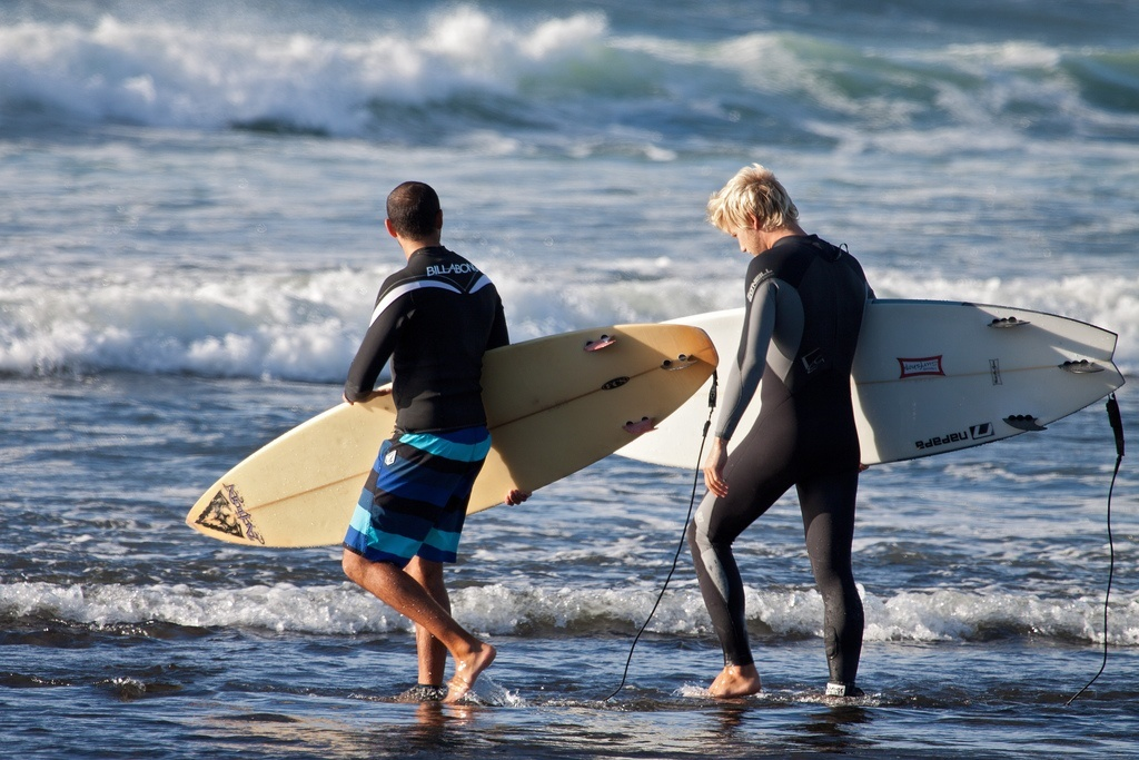 wetsuits and surfing essay 61 interesting facts about surfing by karin lehnardt, senior writer published march 24, 2017  surfing is a $10 billion global industry that has more than 20 million participants worldwide [11]  wave forecasting, and wetsuits [1] during the 1960s, a group of california surfers known as the brotherhood of eternal love created a massive.